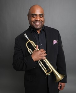 From the classroom to the concert hall, Terell Stafford is one of the go-to men of modern jazz. Listen for him here.